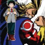 My Hero Academia - Studio BONES