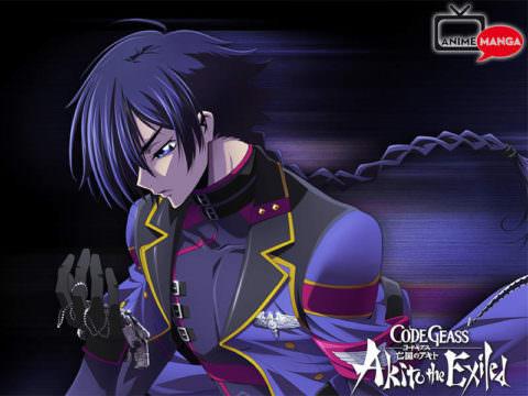 code geass akito the exiled stream